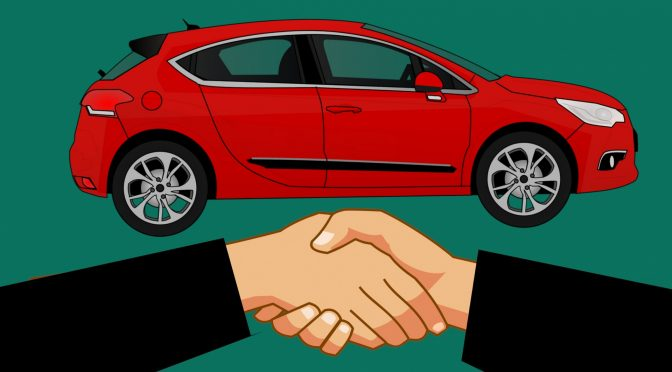 The Risks Of Rent-To-Own Vehicles